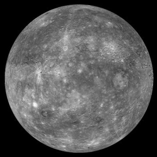 life on the planet mercury - photo #22
