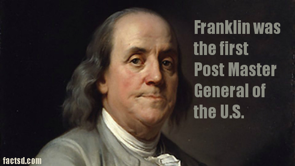 Benjamin Franklin Facts - 85 Interesting Facts About ...