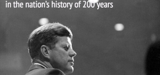 john f kennedy facts