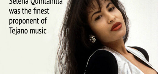 selena quintanilla facts