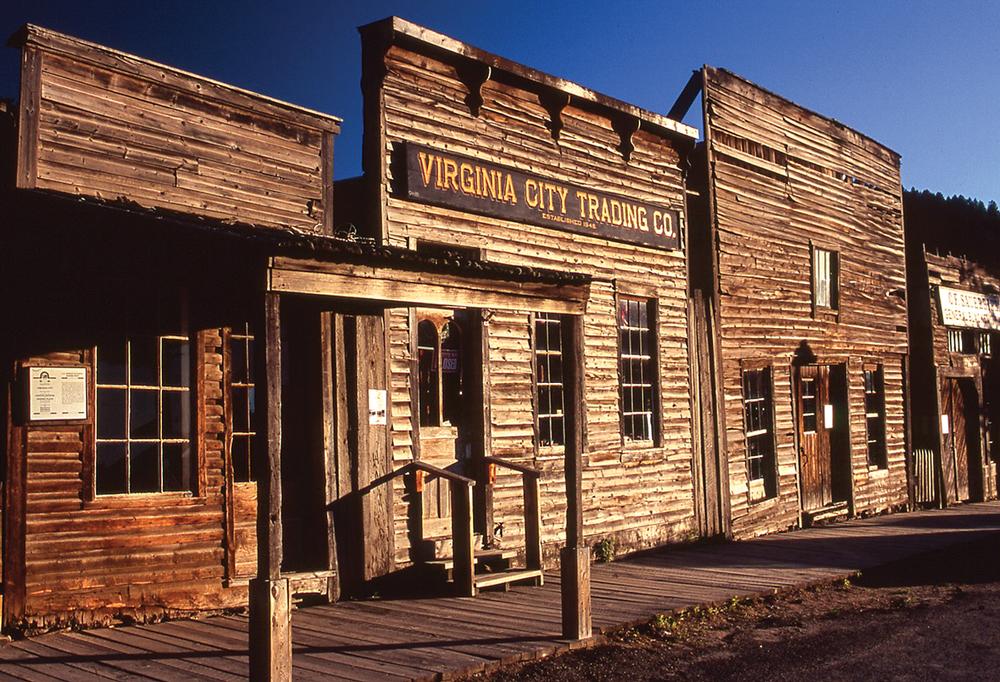Virginia City Montana img