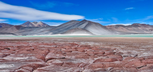 Atacama Desert may hold the secret to Extraterrestrial Life